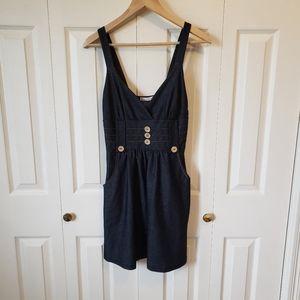 Charlotte Russe Jumper Dress